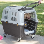 Dog-crate-and-dog-crate-cover-ideas-plastic-dog-crates-on-wheels-150x150.jpg